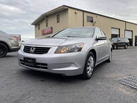 2010 Honda Accord for sale at Premium Auto Collection in Chesapeake VA