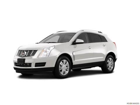 2013 Cadillac SRX for sale at BORGMAN OF HOLLAND LLC in Holland MI