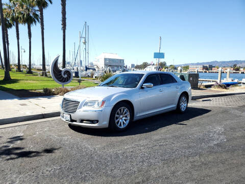 2012 Chrysler 300 for sale at Imports Auto Sales & Service in Alameda CA