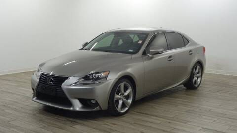 2015 Lexus IS 350 for sale at TRAVERS GMT AUTO SALES - Traver GMT Auto Sales West in O Fallon MO