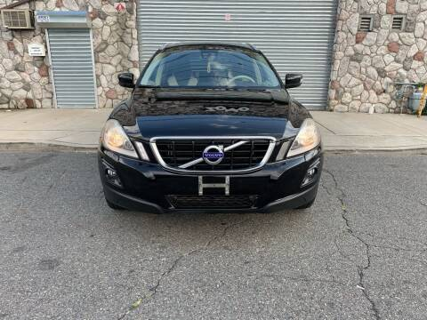 2010 Volvo XC60 for sale at SUNSHINE AUTO SALES LLC in Paterson NJ