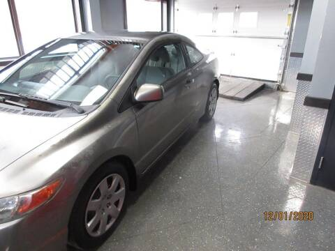 2006 Honda Civic for sale at Settle Auto Sales TAYLOR ST. in Fort Wayne IN