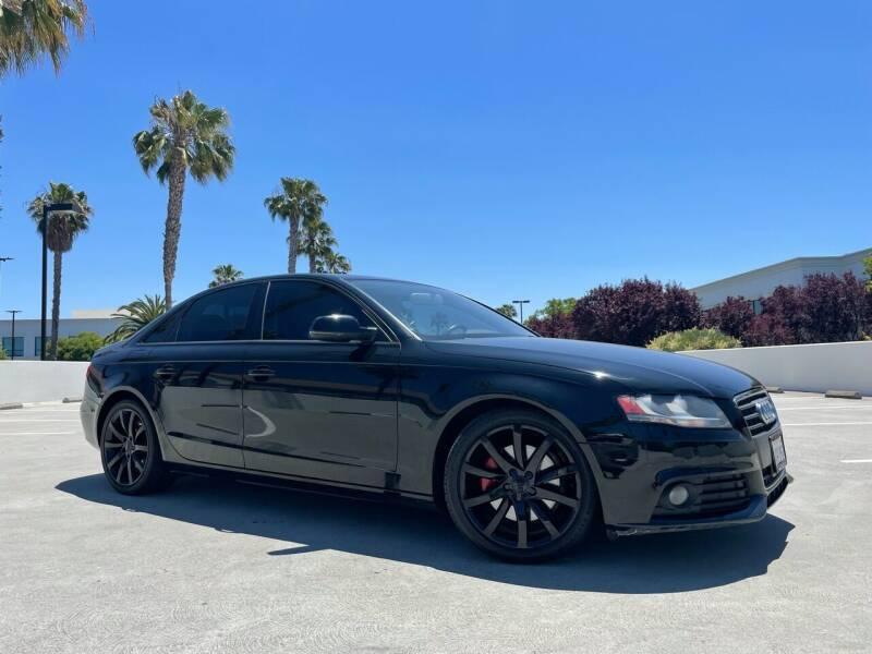 2011 Audi A4 for sale in Santa Clara, CA