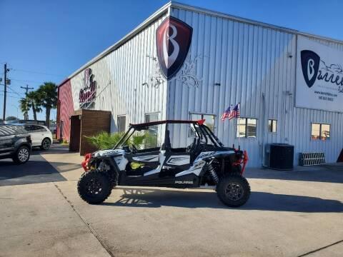 2015 Polaris RzrXP41000EPS for sale at Barrett Bikes LLC in San Juan TX