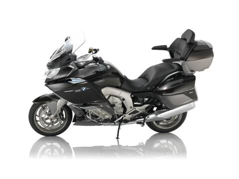 2016 BMW K 1600 GTL Exclusive Sparkling for sale at Road Track and Trail in Big Bend WI