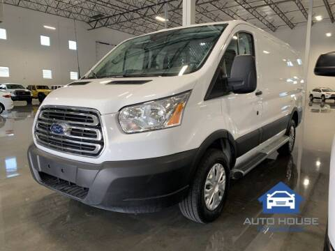 2019 Ford Transit Cargo for sale at AUTO HOUSE TEMPE in Tempe AZ