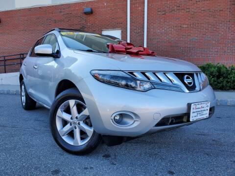 2009 Nissan Murano for sale at Speedway Motors in Paterson NJ