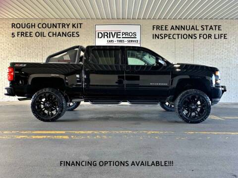2016 Chevrolet Silverado 1500 for sale at Drive Pros in Charles Town WV