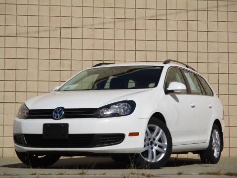 2012 Volkswagen Jetta for sale at Autohaus in Royal Oak MI
