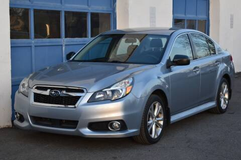 2014 Subaru Legacy for sale at IdealCarsUSA.com in East Windsor NJ
