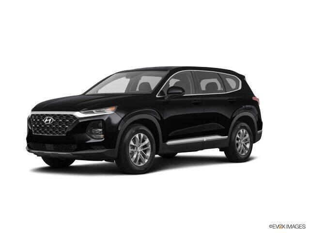 2019 Hyundai Santa Fe for sale in Jersey City, NJ