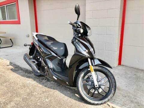 2021 Kymco PEOPLE S 150i ABS