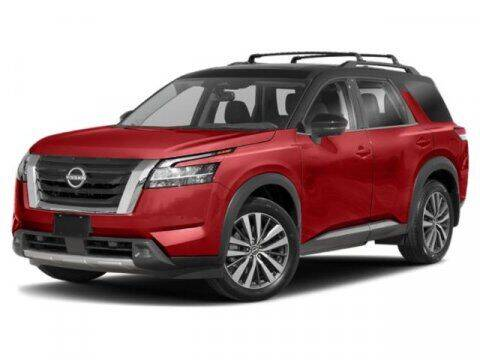 2022 Nissan Pathfinder for sale in Mesa, AZ