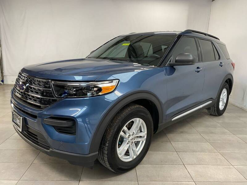 2020 Ford Explorer for sale in Austin, TX