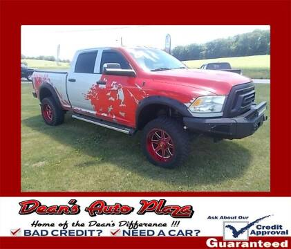 2017 RAM Ram Pickup 2500 for sale at Dean's Auto Plaza in Hanover PA