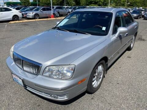 2004 Hyundai XG350 for sale at Autos Only Burien in Burien WA