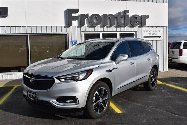 2021 Buick Enclave for sale in Winner, SD