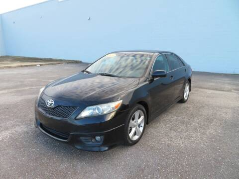 2011 Toyota Camry for sale at Access Motors Co in Mobile AL
