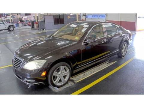 2010 Mercedes-Benz S-Class for sale at Adams Auto Group Inc. in Charlotte NC