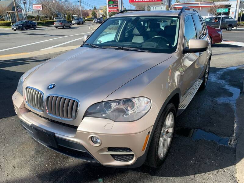 2013 BMW X5 for sale at Better Auto in South Darthmouth MA