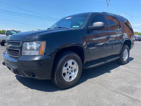 2010 Chevrolet Tahoe for sale at Clear Choice Auto Sales in Mechanicsburg PA
