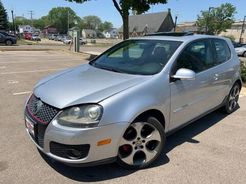2007 Volkswagen GTI for sale at Your Car Source in Kenosha WI