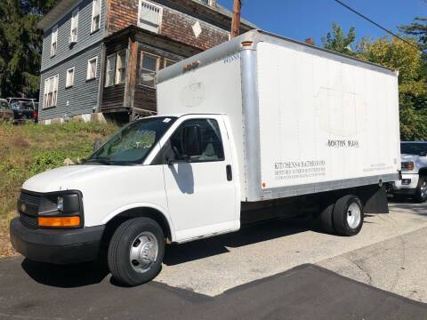 2006 Chevrolet Express Cutaway for sale at Amherst Street Auto in Manchester NH