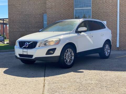 2010 Volvo XC60 for sale at Auto Start in Oklahoma City OK