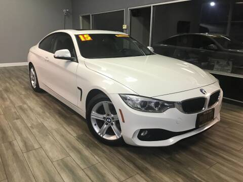 2015 BMW 4 Series for sale at Golden State Auto Inc. in Rancho Cordova CA
