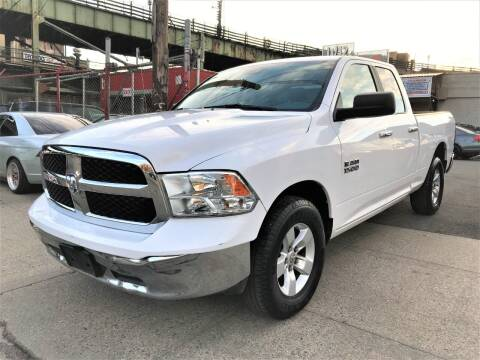2017 RAM Ram Pickup 1500 for sale at Ultimate Motors in Port Monmouth NJ
