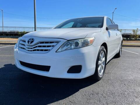 2011 Toyota Camry for sale at US Auto Network in Staten Island NY
