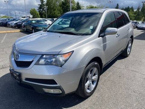 2011 Acura MDX for sale at Autos Only Burien in Burien WA