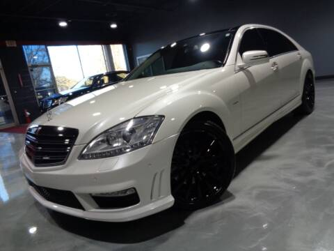 2012 Mercedes-Benz S-Class for sale at Auto Experts in Shelby Township MI