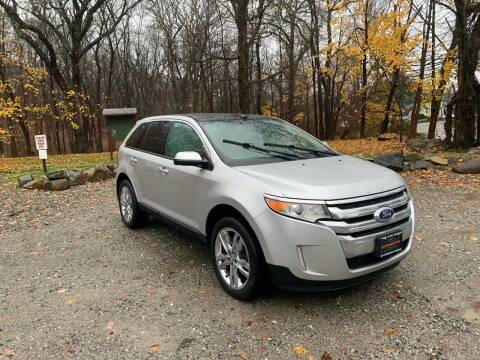 2012 Ford Edge for sale at Bloomingdale Auto Group in Bloomingdale NJ