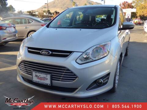 2015 Ford C-MAX Energi for sale at McCarthy Wholesale in San Luis Obispo CA