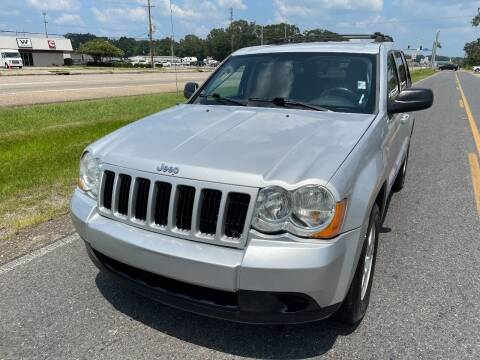 2010 Jeep Grand Cherokee for sale at Double K Auto Sales in Baton Rouge LA