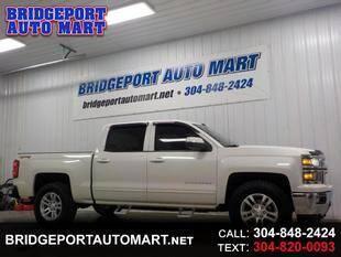 2015 Chevrolet Silverado 1500 for sale at Bridgeport Auto Mart in Bridgeport WV