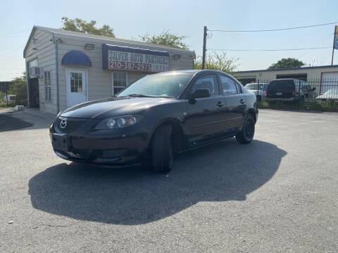 2006 Mazda MAZDA3 for sale at Silver Auto Partners in San Antonio TX