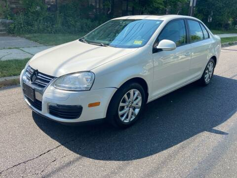 2010 Volkswagen Jetta for sale at Michaels Used Cars Inc. in East Lansdowne PA
