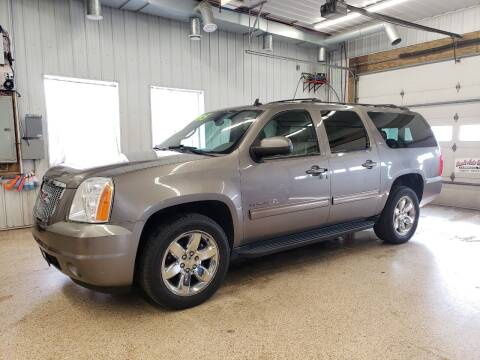 2012 GMC Yukon XL for sale at Sand's Auto Sales in Cambridge MN
