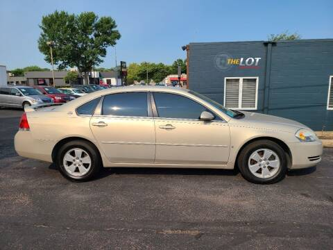 2008 Chevrolet Impala for sale at THE LOT in Sioux Falls SD