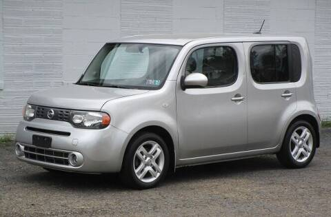 2010 Nissan cube for sale at Kohmann Motors & Mowers in Minerva OH