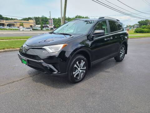 2017 Toyota RAV4 for sale at iCar Auto Sales in Howell NJ