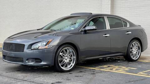 2013 Nissan Maxima for sale at Carland Auto Sales INC. in Portsmouth VA
