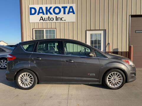 2015 Ford C-MAX Energi for sale at Dakota Auto Inc. in Dakota City NE