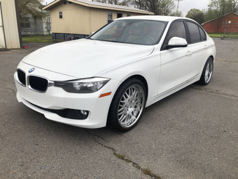 2013 BMW 3 Series for sale at Elders Auto Sales in Pine Bluff AR
