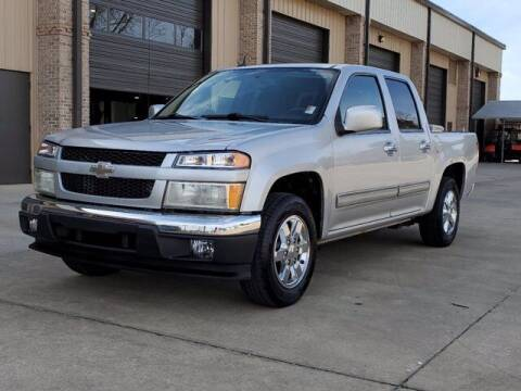 2010 Chevrolet Colorado for sale at Best Auto Sales LLC in Auburn AL