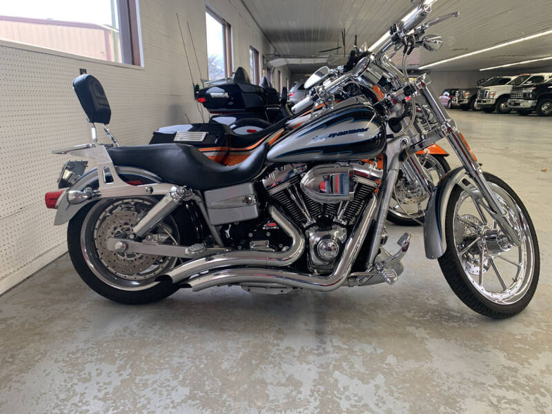 2007 Harley Davidson  Screamin Eagle for sale at Stakes Auto Sales in Fayetteville PA