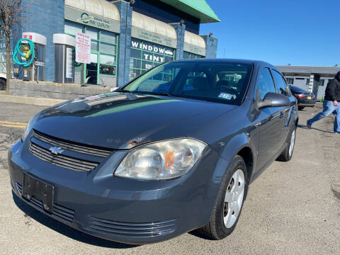 2008 Chevrolet Cobalt for sale at MFT Auction in Lodi NJ