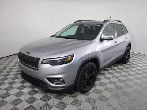 2019 Jeep Cherokee for sale at CU Carfinders in Norcross GA